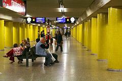 U-Bahnhof Fraunhoferstraße