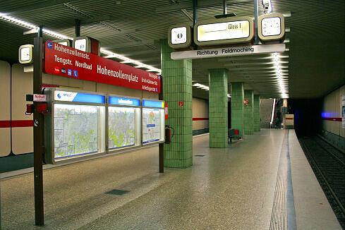 Hohenzollernplatz