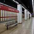 U-Bahnhof Maillingerstraße
